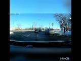 Дтп Иваново, 8 марта, поворот на аэропорт