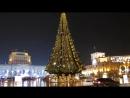 Yerevan, 23.12.17, Hanrapetutyan hraparak. (Республиканская площадь)