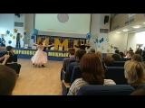 Владимир Жириновский. День студента