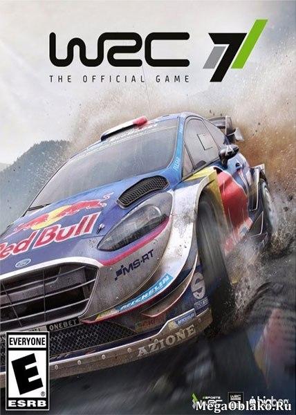 WRC 7 FIA World Rally Championship (2017/RUS/ENG/MULTi10/RePack by xatab)