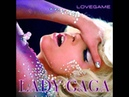 Lady Gaga LoveGame Acapella