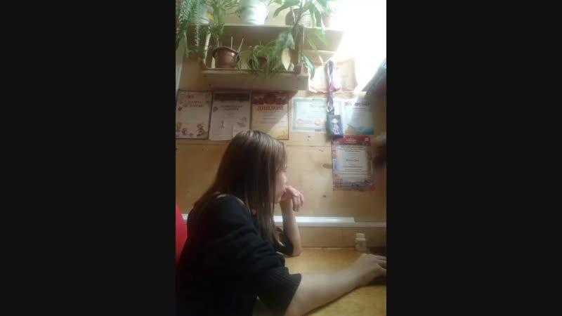 Кира Бондарь - Live