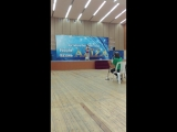 Танита))) Азиза, Казань))) 1 место!!!