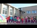 1.06.2018 День защиты детей Танец Кто если не мы