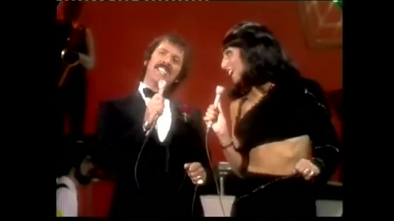 Sonny Cher - A Cowboys Work Is Never Done 1972 (High Quality)