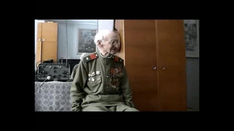 Война и Мир Генриха Коновалова