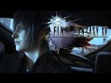 Final Fantasy XV Глава 3-4