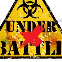 Логотип Under X Battle Tula / U.X.B. Тула