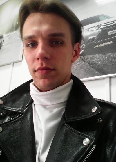 Михаил Тимофеев