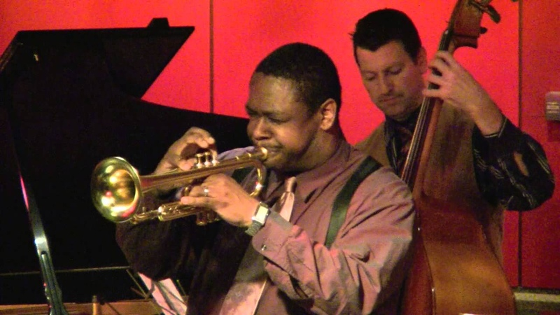 Chantale Gagne Quintet -Song For My Father at Kitano, NYC 3-1-2014
