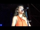 AMAIA 'SHAKE IT OUT' - Operación Triunfo Pineda de Mar | 15/08/2018 | @Jejuu14
