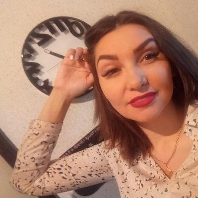 Таня Закирова