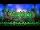 Terraria 9/Фрай и самые крутые аксы и шмот(В ГРУППЕ ВК КОНКУРС)