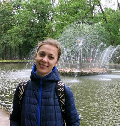 Дарья Земцова
