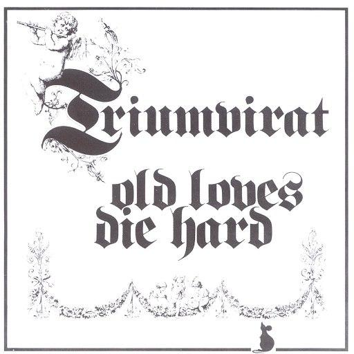 Triumvirat альбом Old Loves Die Hard