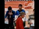 Главный тренер Бойцовского клуба AKBAR Хусанбой Атажанов