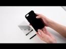 Алюминий металлический каркас Жесткий PC задняя крышка чехол для xiaomi note3