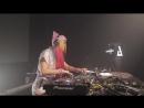 Marika Rossa closing set at Contact Festival Munich in Zenith hallen, Germany