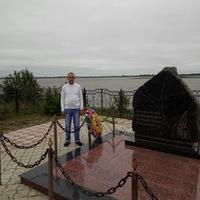 Анкета Александр Бояров