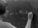 БАНДА АУТСАЙДЕРОВ 96 мин Франция 1964 реж Жак Люк Годар 21