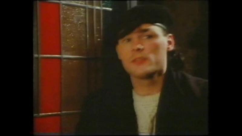 BILLY MACKENZIE - Dundee = ORS = 1985 = The Associates = (3)