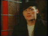 BILLY MACKENZIE - Dundee = ORS = 1985 = The Associates = (3)