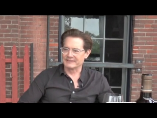 Kyle MacLachlan Interview (16.05.18)