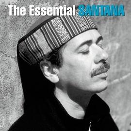 Santana альбом The Essential Santana
