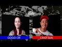 SNIPES FUNKIN STYLEZ 2018 - LOCKING HALF FINAL - GOGO CRI vs. CRAZY SUN