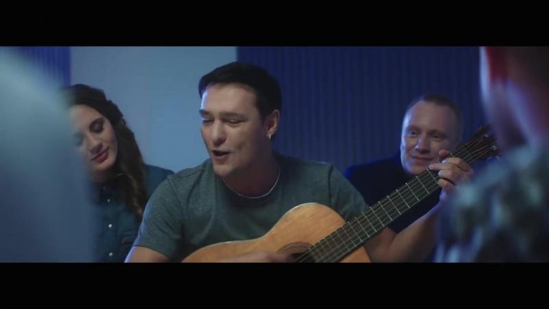 Юрий Шатунов - И я под гитару _Official Video