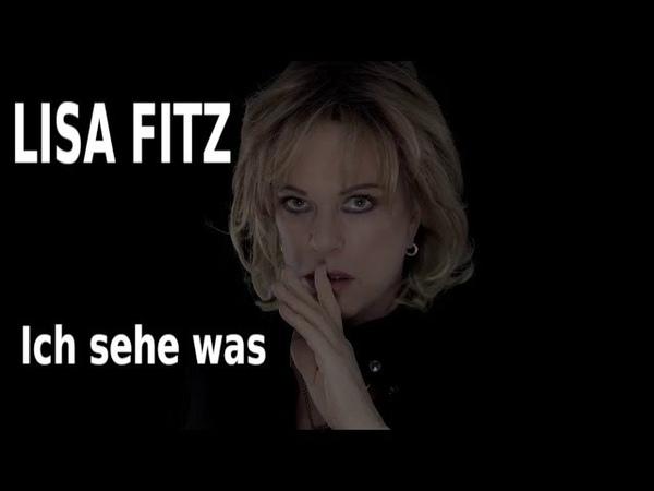 Ich sehe was - brisanter Song von Lisa Fitz