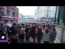 Красная площадь НИКОЛЬСКАЯ СТРИТ Александровский сад и даже метро