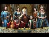 Великий Султан (мобильная игра) - Трейлер