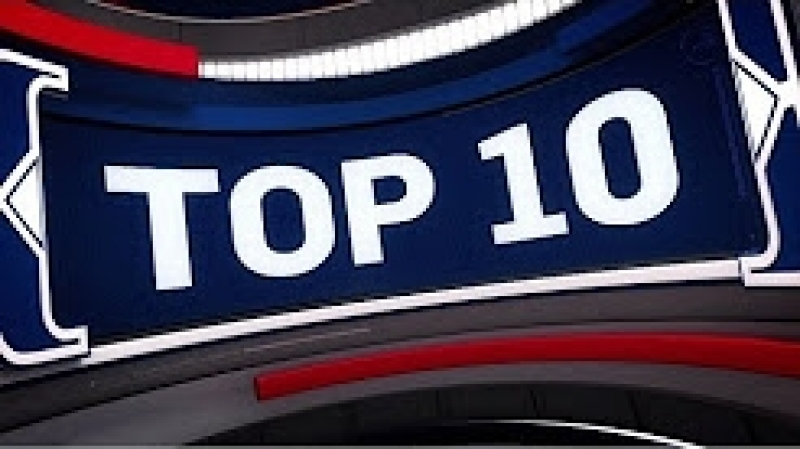 ★★★ 🏀 Top 10 Plays From the NBA All-Star Game 2018 🏀 ★★★