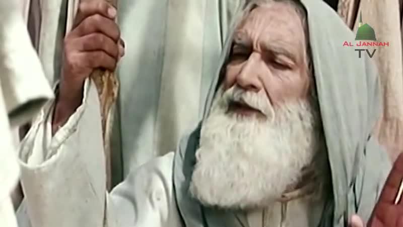 Пророк Юсуф (мир ему) - 37 серия