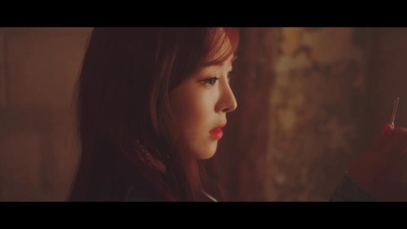 [Teaser] NeonPunch(네온펀치) 'MOONLIGHT' Clip BAEK_AH