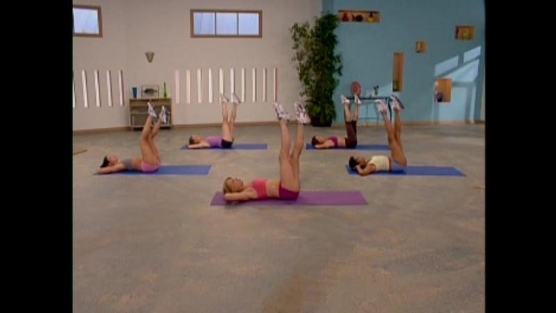 SHAPE - Toning Workout (1 h) (Fitness)