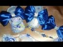 ослепительный набор для принцессы инкрустирован стразами Хамеллион от мастера инкрустации Елизавета Кюрчева Дудаева LizaDiamondU