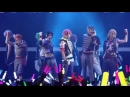 B-Project on STAGEOVER THE WAVE [LIVE] 2017 - Muteki Dangerous