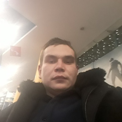 Иван Курбетьев