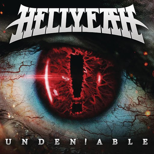 Hellyeah альбом X