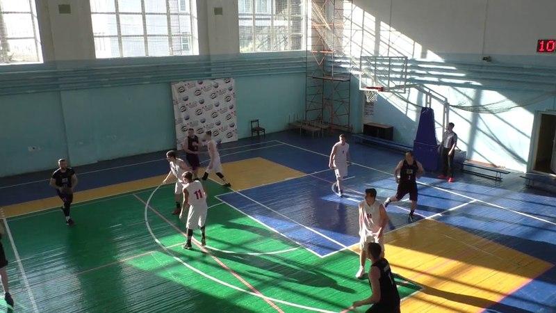 ВСК - Косая гора. Кубок 05.05.2018