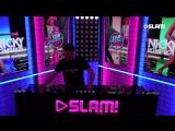 Nicky Romero - DJ-set | SLAM!