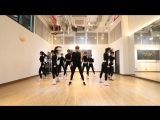 A100 Entertainment First Project - PRACTICE SEVEN (Janet Jackson - Rhythm Nation