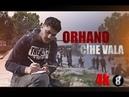 ORHANO CİHE VALA Official Video 4K ✔ KURDİSH RAP'