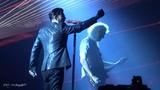 Q ueen + Adam Lambert - Who W ants To Live F orever - P ark Theater - Las Vegas - 9.7.18