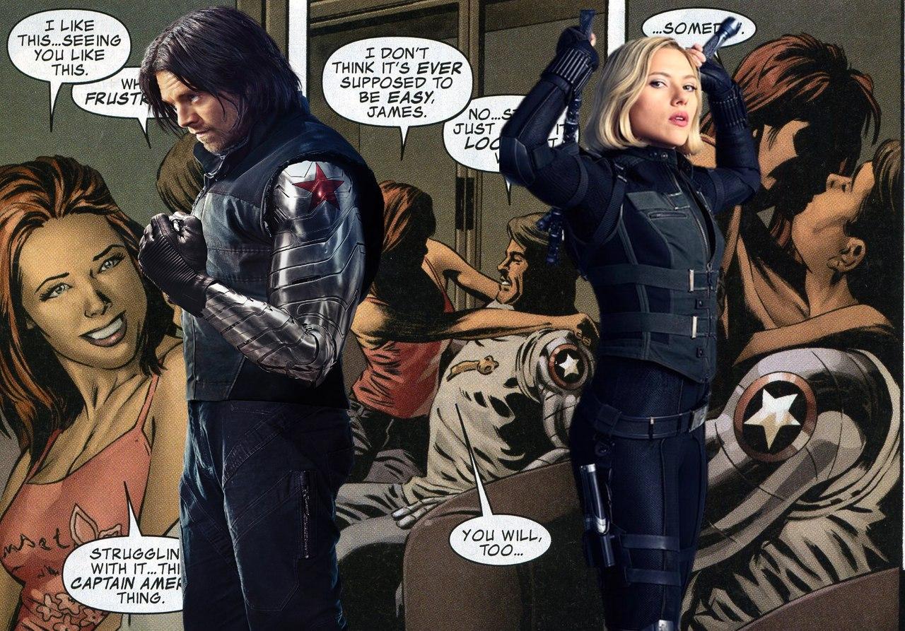 Franchise Marvel/Disney #3.2 - Page 6 -nwRf0g5nGM