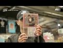 Gikwang Eunhyuk visited Amoeba Music Record Store LA