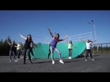 Zumba fitness zin Viki. Chawki -It's my life feat. Dr. Alban