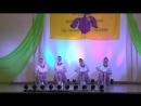 """Студия восточного танца""""РОКСОЛАНА"""" г.Златоуст;фьюжен шоу беллиданс 1 место"""